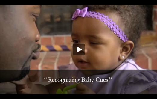 Baby cues