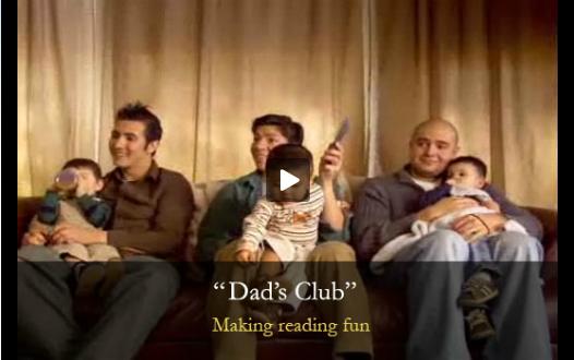 Dad's Club